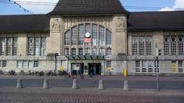 Darmstadt-Monteurzimmer-Poststrasse